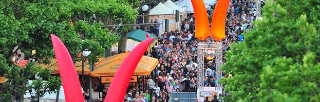 Events für Städte und Kommunen