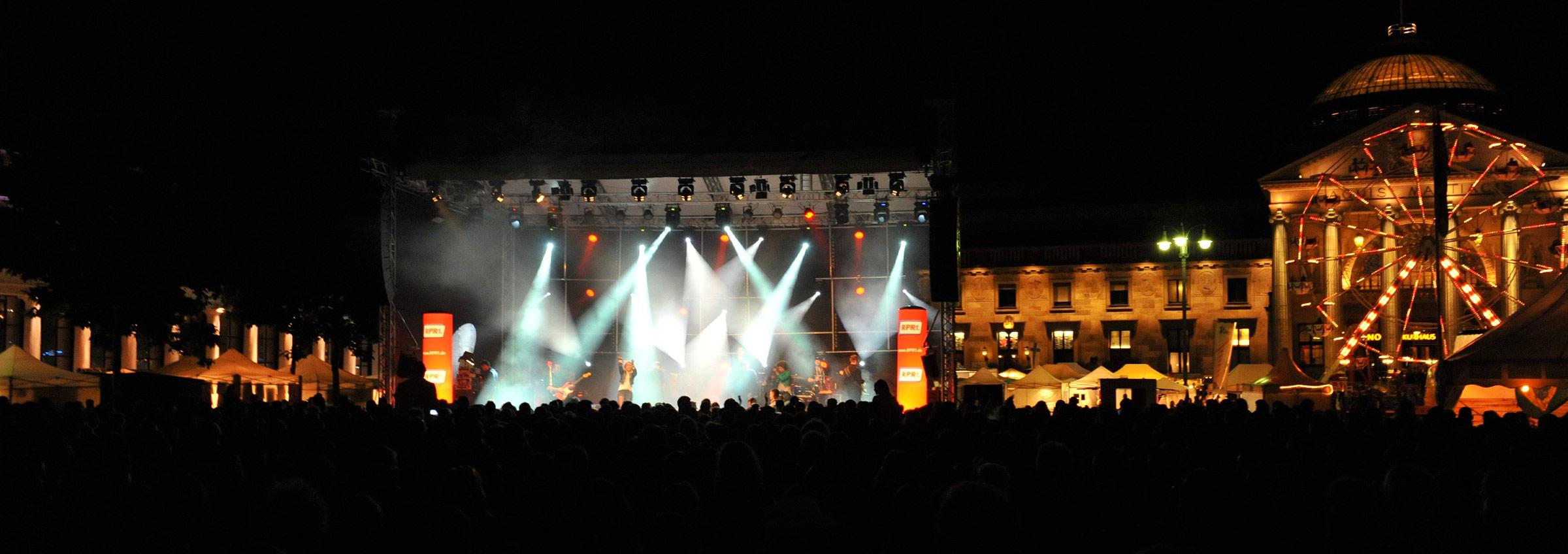 Wiesbaden Events