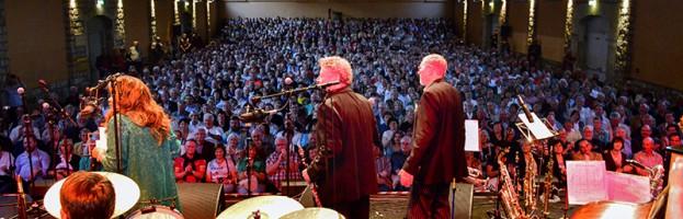 Dixieland Festival Dresden