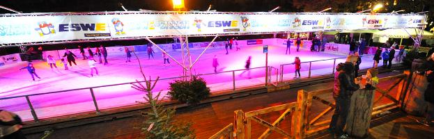 Eiszeit Wiesbaden