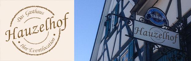 Gasthaus Hauzelhof Wallau