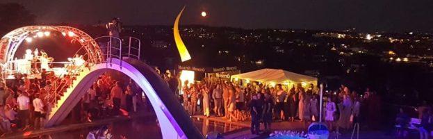 Opelbadfest 2018