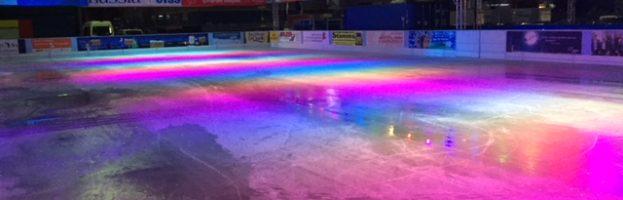 Eisspaß Bad Vilbel erfolgreich Eröffnet